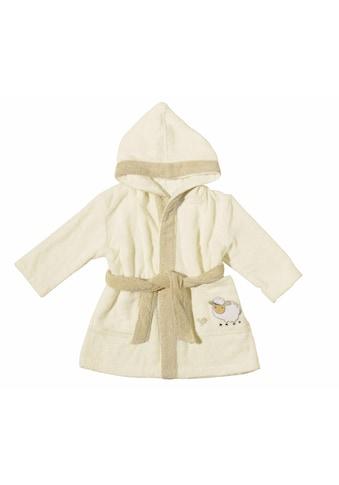 Kinderbademantel »Sheep«, Egeria kaufen