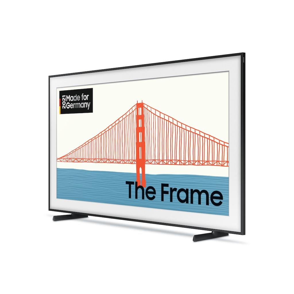 "Samsung QLED-Fernseher »GQ65LS03AAU ""The Frame""«, 163 cm/65 "", 4K Ultra HD, Smart-TV"