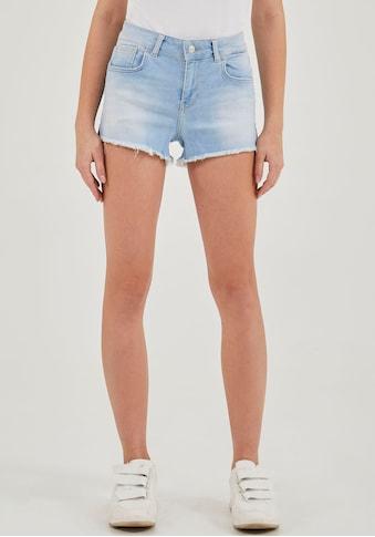 LTB Shorts »PAMELA«, mit normaler Leibhöhe kaufen