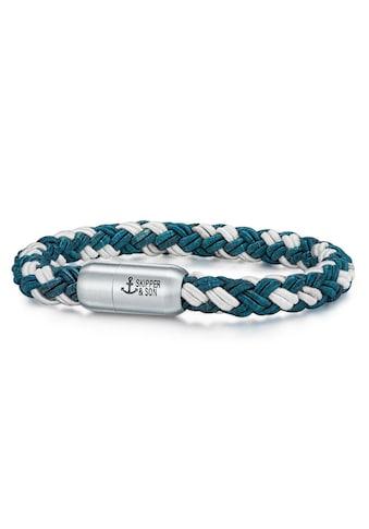 Skipper & Son Armband »Segeltau, 50180004« kaufen
