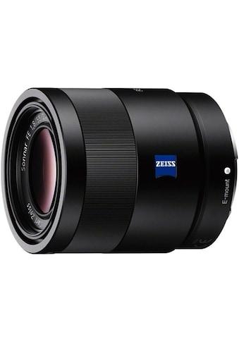 Sony »SEL - 85F14GM E - Mount Porträt« Objektiv kaufen