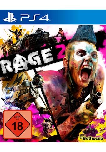 Rage 2 PlayStation 4 kaufen