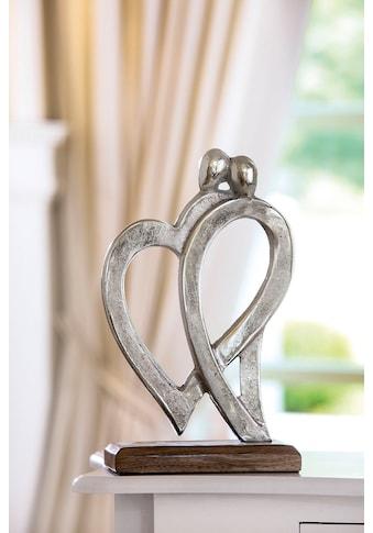 GILDE Dekofigur »Figura von Herzen« (1 Stück) kaufen