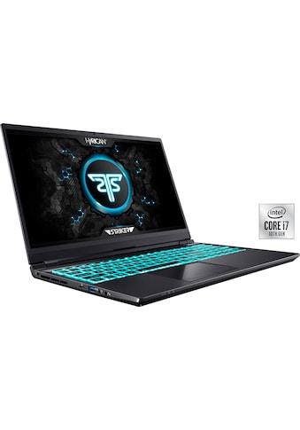 Hyrican Gaming-Notebook »Striker 1637«, ( 1000 GB SSD) kaufen