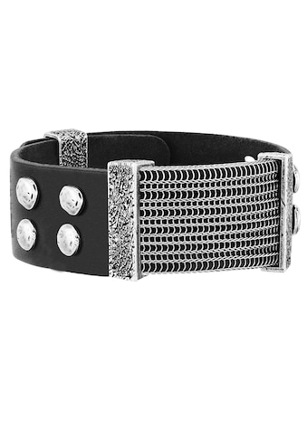 SEVEN - 24 Armband »REBEL SOUL, SVRS01 - BL25« kaufen