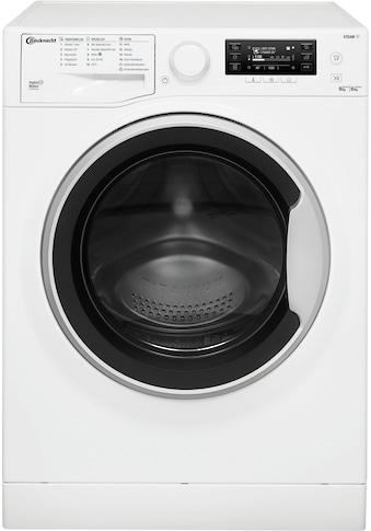 BAUKNECHT Waschtrockner WATK Pure 96L4 DE N, 9 kg / 6 kg, 1400 U/Min kaufen