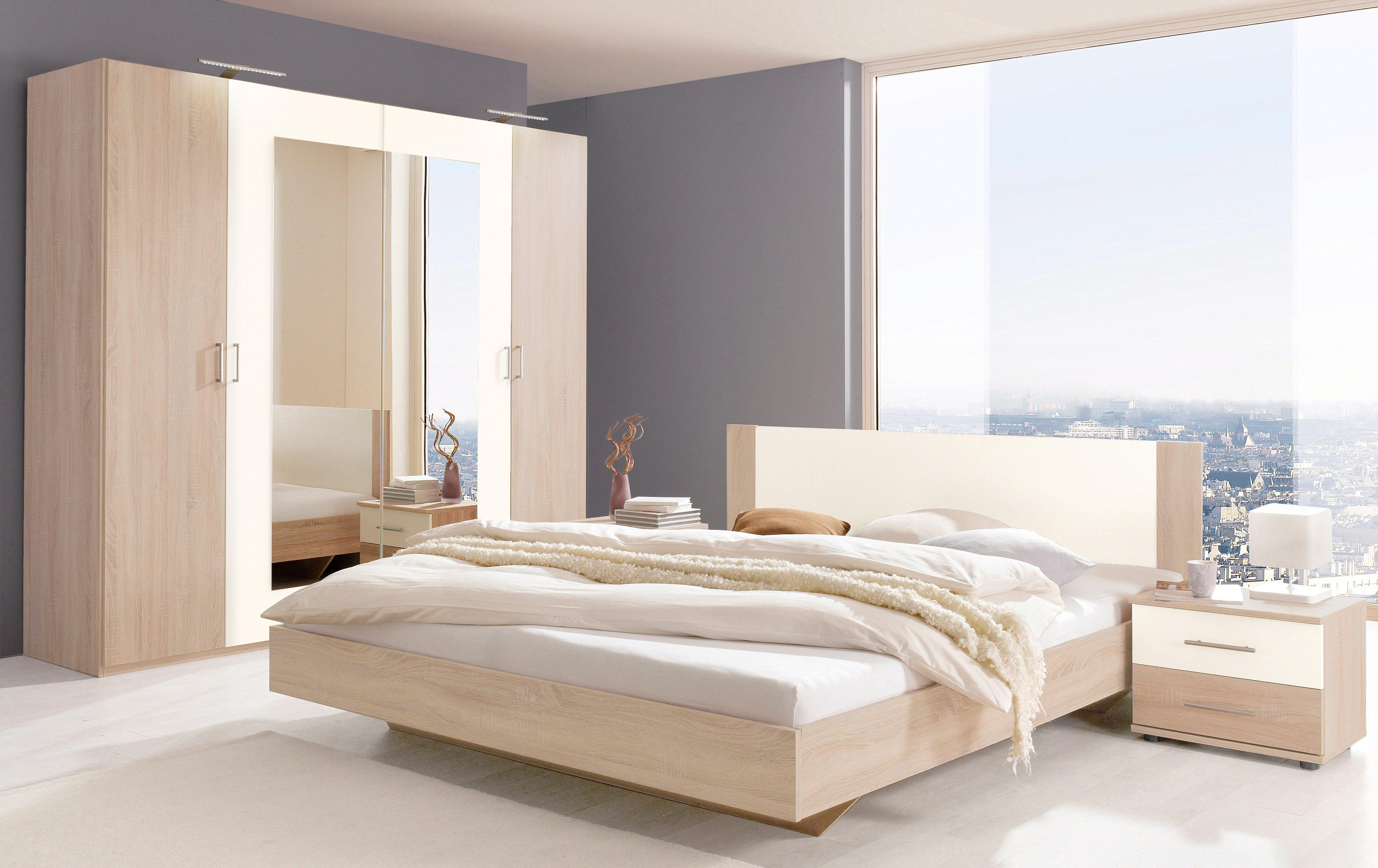 Wimex Schlafzimmer-Set (Set, 4-tlg)   Schlafzimmer > Komplett-Schlafzimmer   Wimex