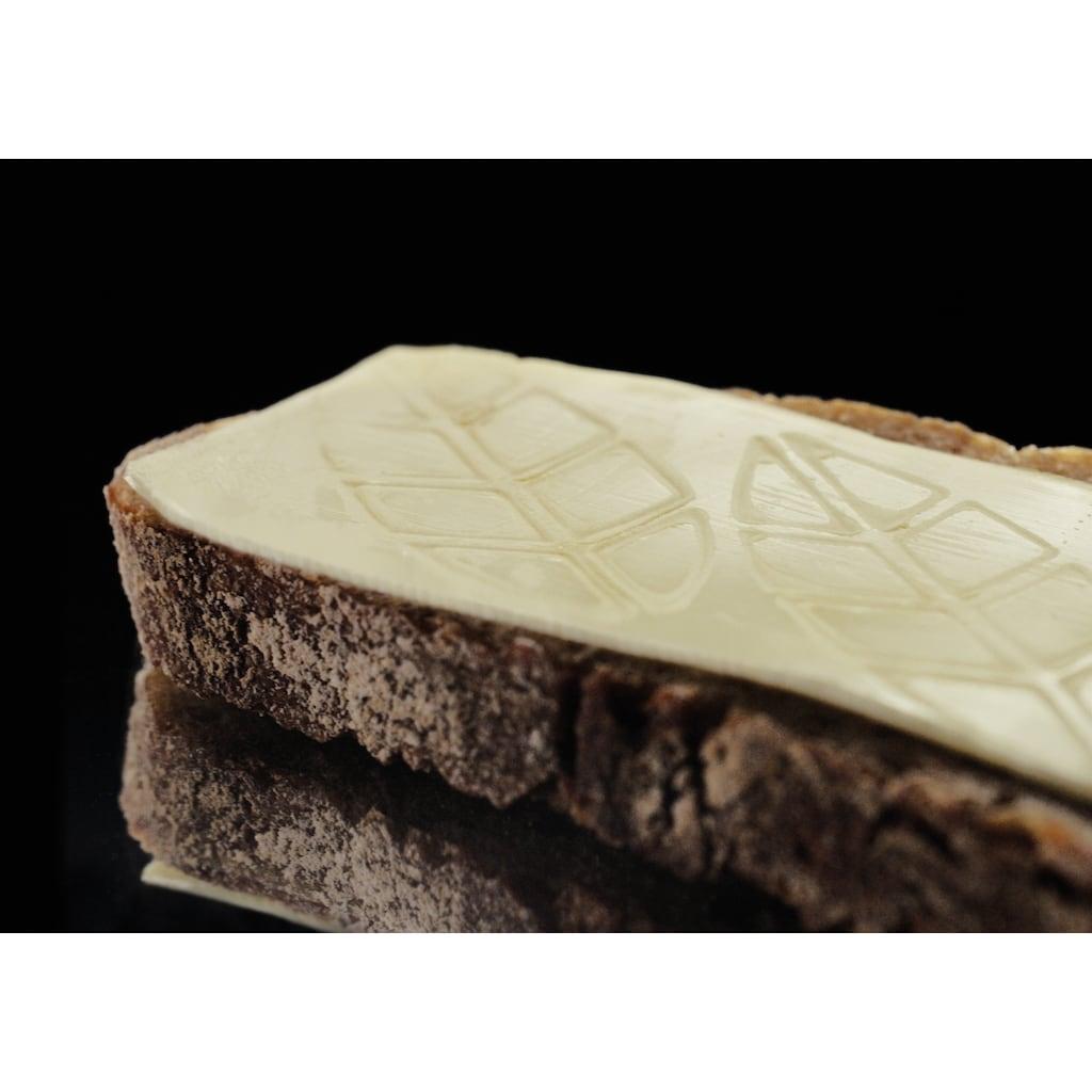 butter leaf Butterdose »butter-leaf«, (1 tlg.), inkl. Butterschneider