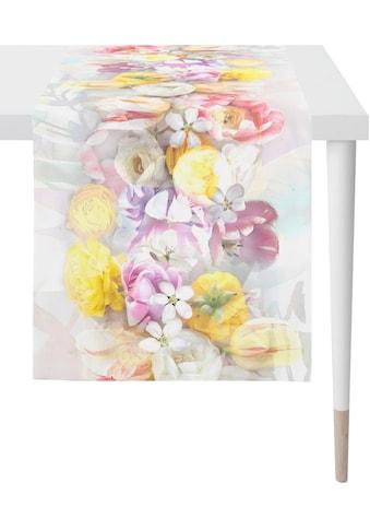 APELT Tischläufer »1620 Springtime«, (1 St.), Digitaldruck kaufen
