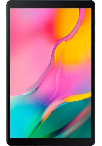 Samsung »Galaxy Tab A 10.1 Wi - Fi 64GB« Tablet (10,1'', 64 GB, Android) kaufen