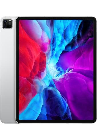 Apple Tablet »iPad Pro 12.9 (2020) - 256 GB WiFi«, Kompatibel mit Apple Pencil 2 kaufen