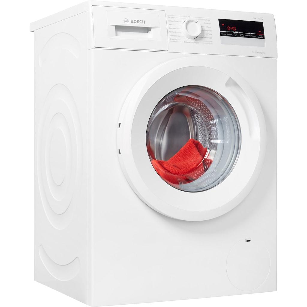 BOSCH Waschmaschine »WAN282A2«, 4, WAN282A2, 7 kg, 1400 U/min