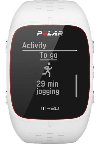 Polar M430 Fitnessuhr kaufen