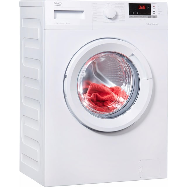 BEKO Waschmaschine WMO 722