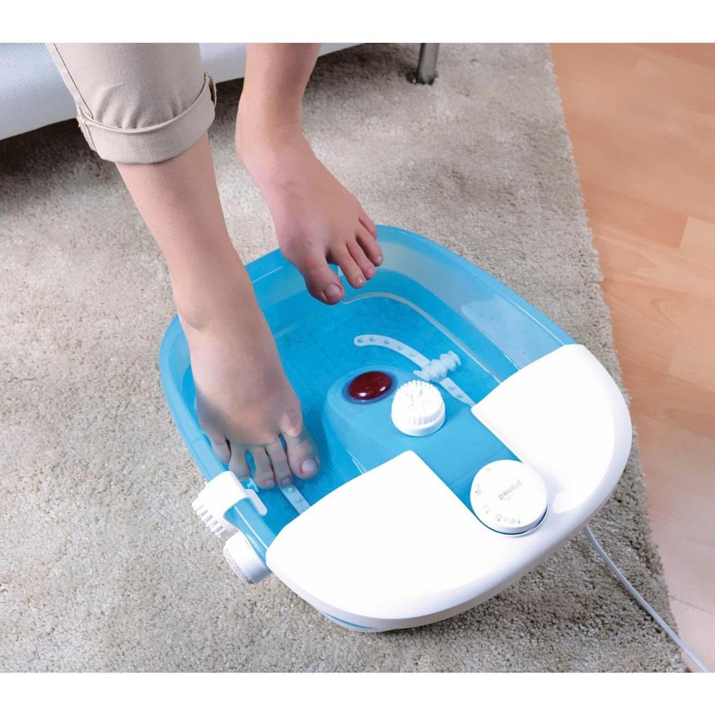 promed Fußbad »FB-100«, mit Sprudelfunktion