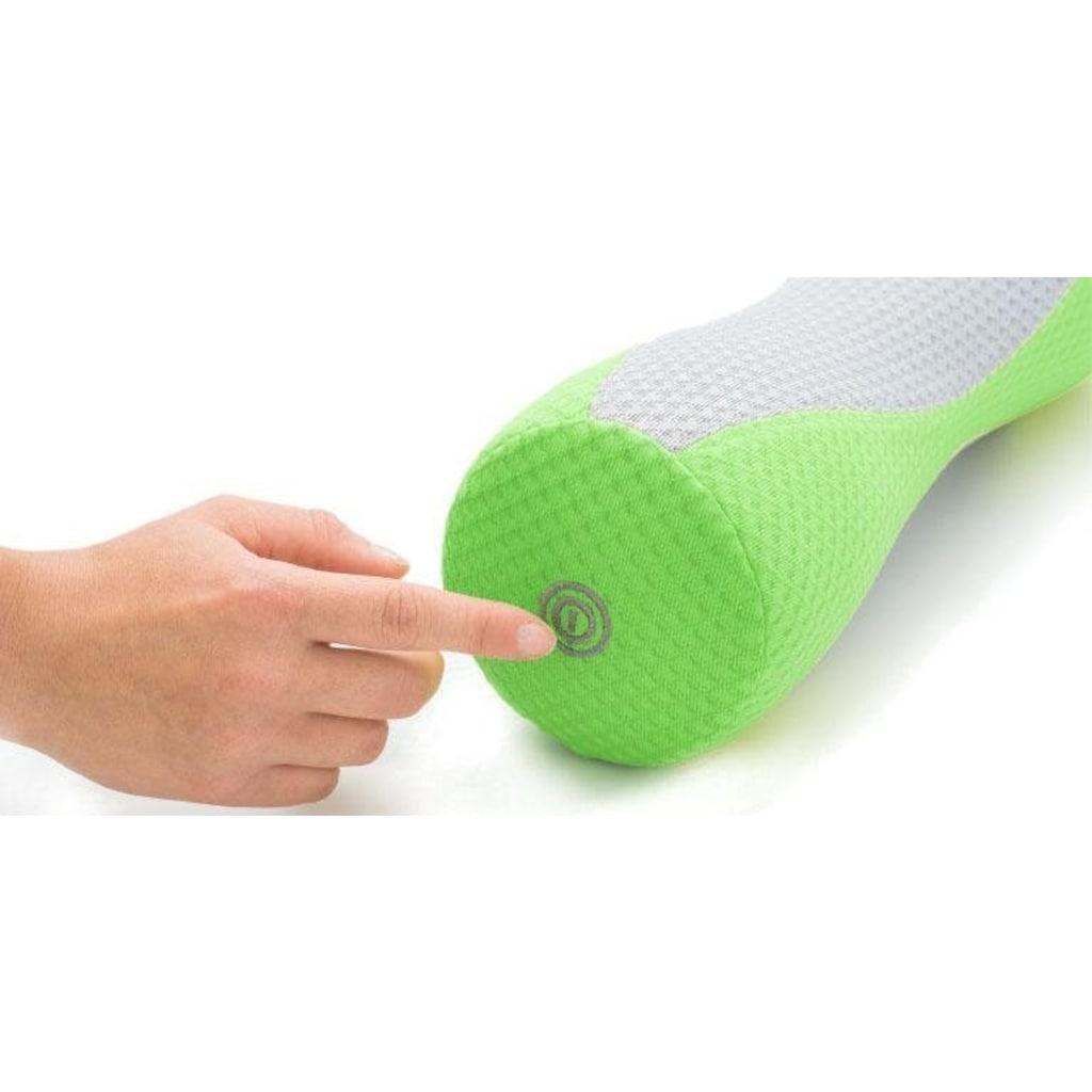 Maximex Massagerolle, einfache Handhabung
