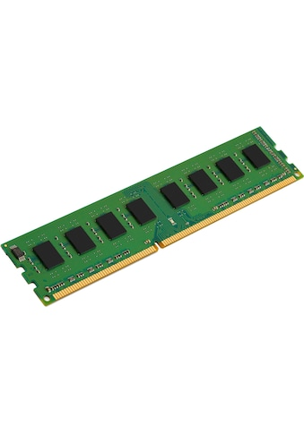 Kingston PC-Arbeitsspeicher »ValueRAM DDR3.« kaufen