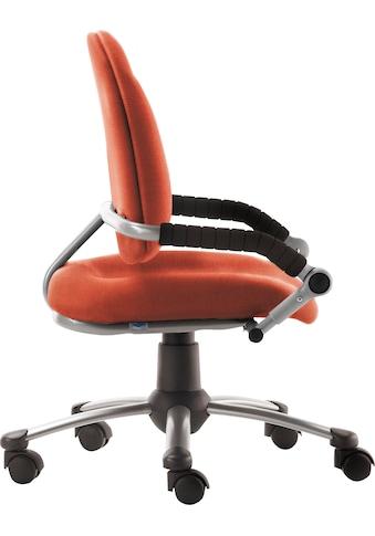 Mayer Sitzmöbel Drehstuhl »Kinder- und Jugenddrehstuhl myFREAKY«, mitwachsend kaufen
