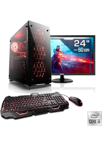 CSL PC-Komplettsystem »Speed T5118« kaufen