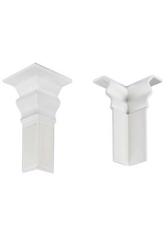 MODERNA Innenecke »HSL 80 Weiß«, selbstklebend kaufen