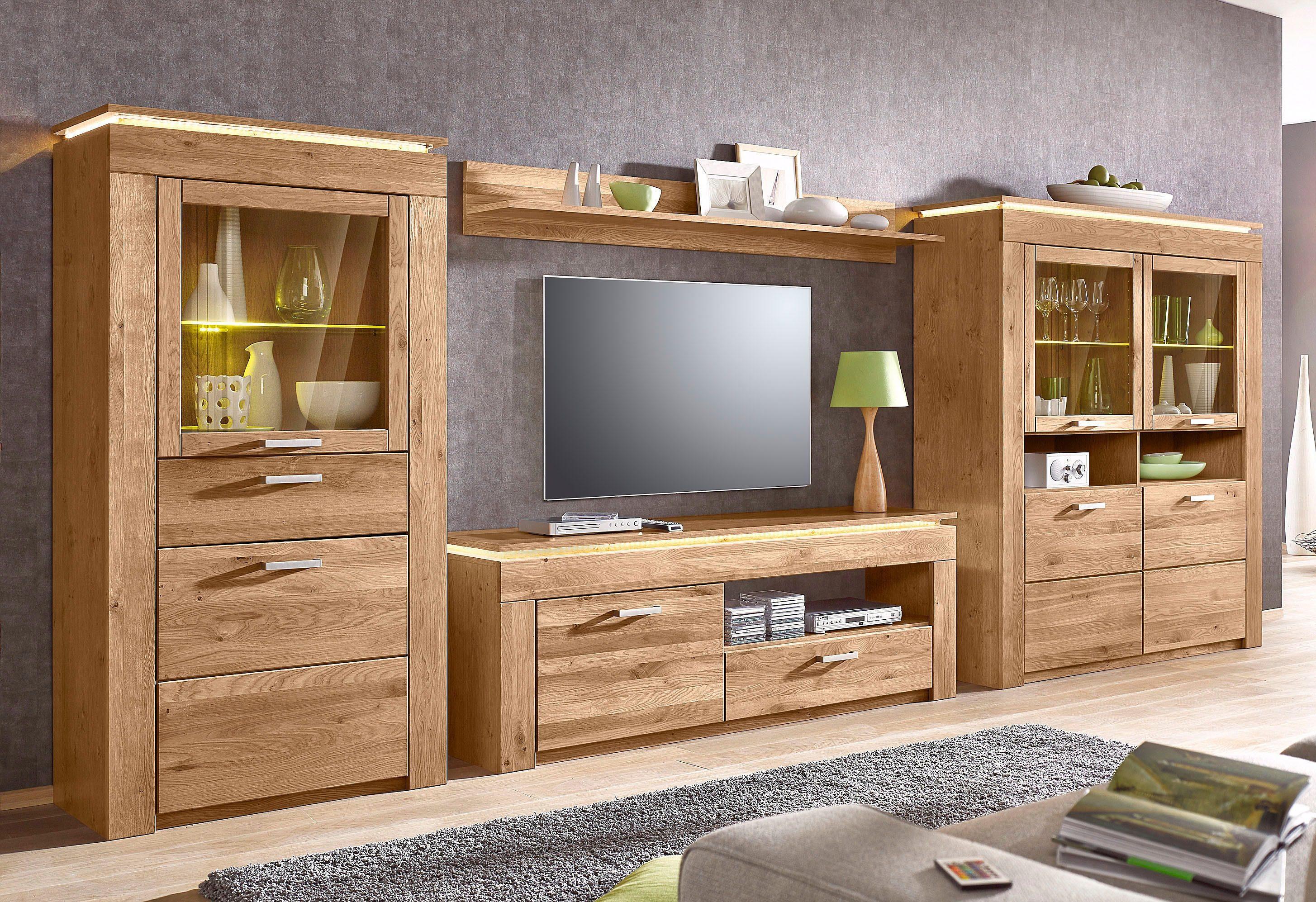 natur massivholz wohnw nde online kaufen m bel suchmaschine. Black Bedroom Furniture Sets. Home Design Ideas