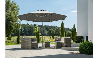 SCHNEIDER SCHIRME Sonnenschirm »Gemini« kaufen
