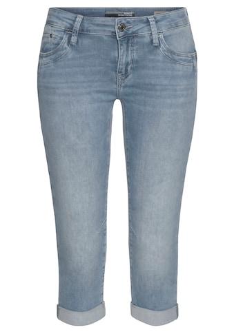 Mavi Jeansbermudas »ALMA« kaufen
