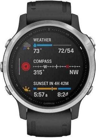 Garmin Smartwatch »FENIX 6S« kaufen
