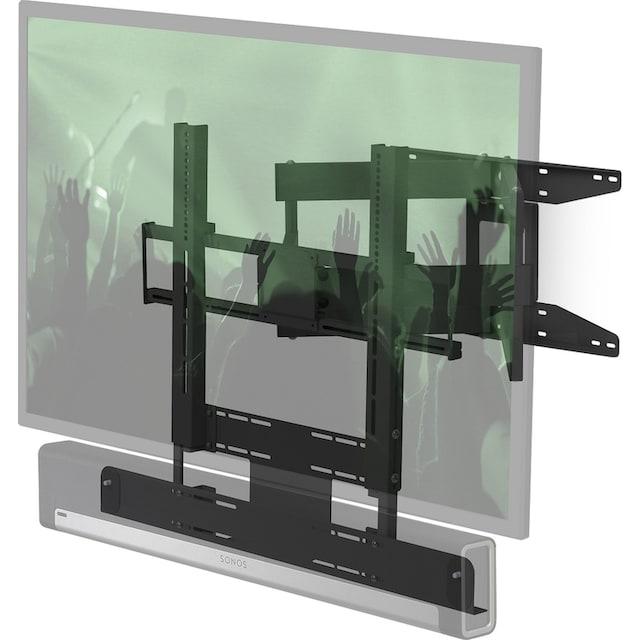 Flexson TV-Wandhalterung »Premium-Halterung«