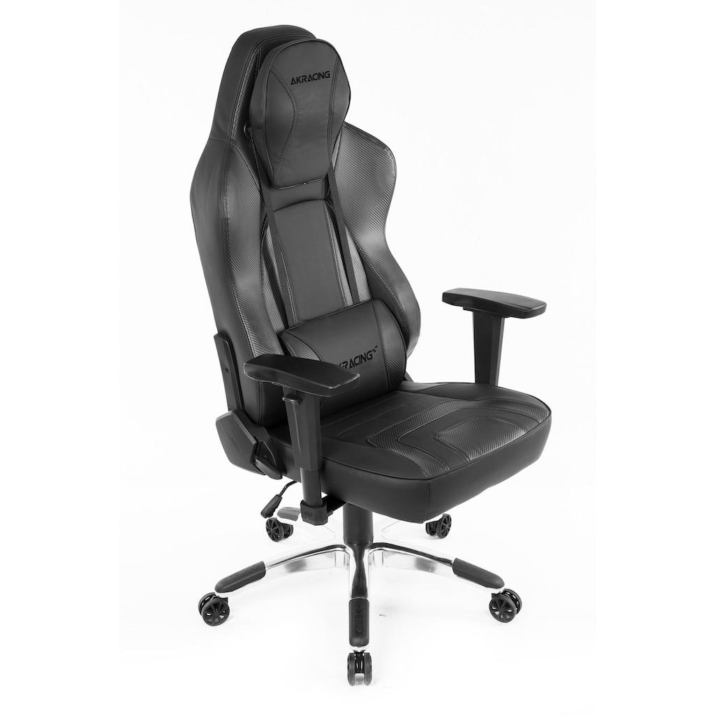 AKRacing Gaming-Stuhl »schwarz«