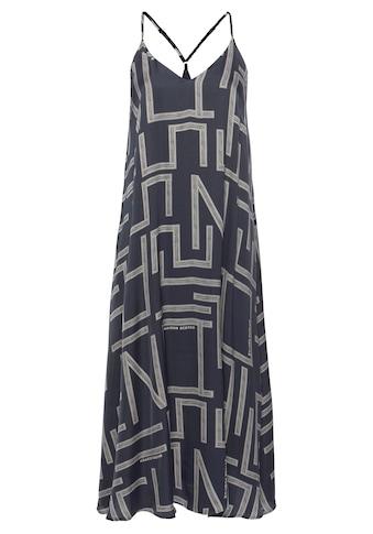 Scotch & Soda A - Linien - Kleid kaufen