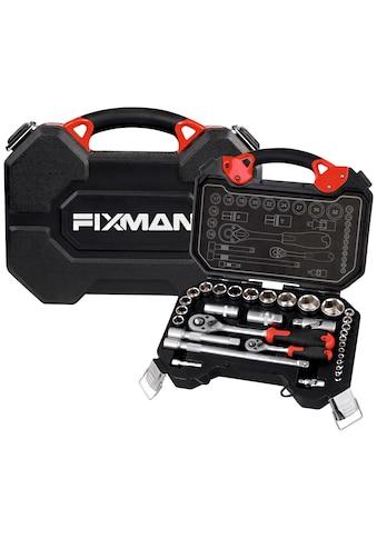 FIXMAN Steckschlüsselsatz 32 - teilig kaufen