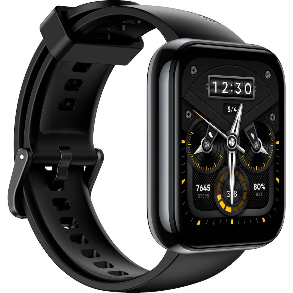 Realme Smartwatch »Watch 2 Pro«