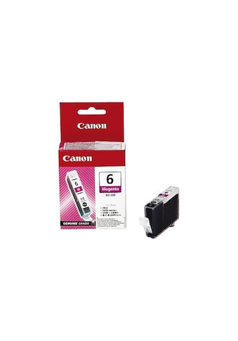 Canon Tintenpatrone »BCI - 6M« kaufen