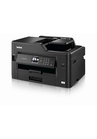 Brother Tintenstrahldrucker »4-in-1 Business-Ink Multifunktionsgerät« kaufen