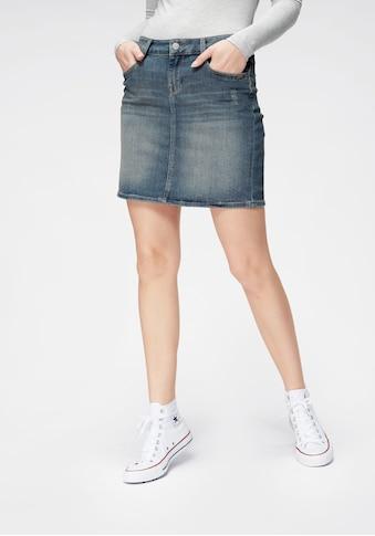 Mavi Jeansrock »ALICE« kaufen