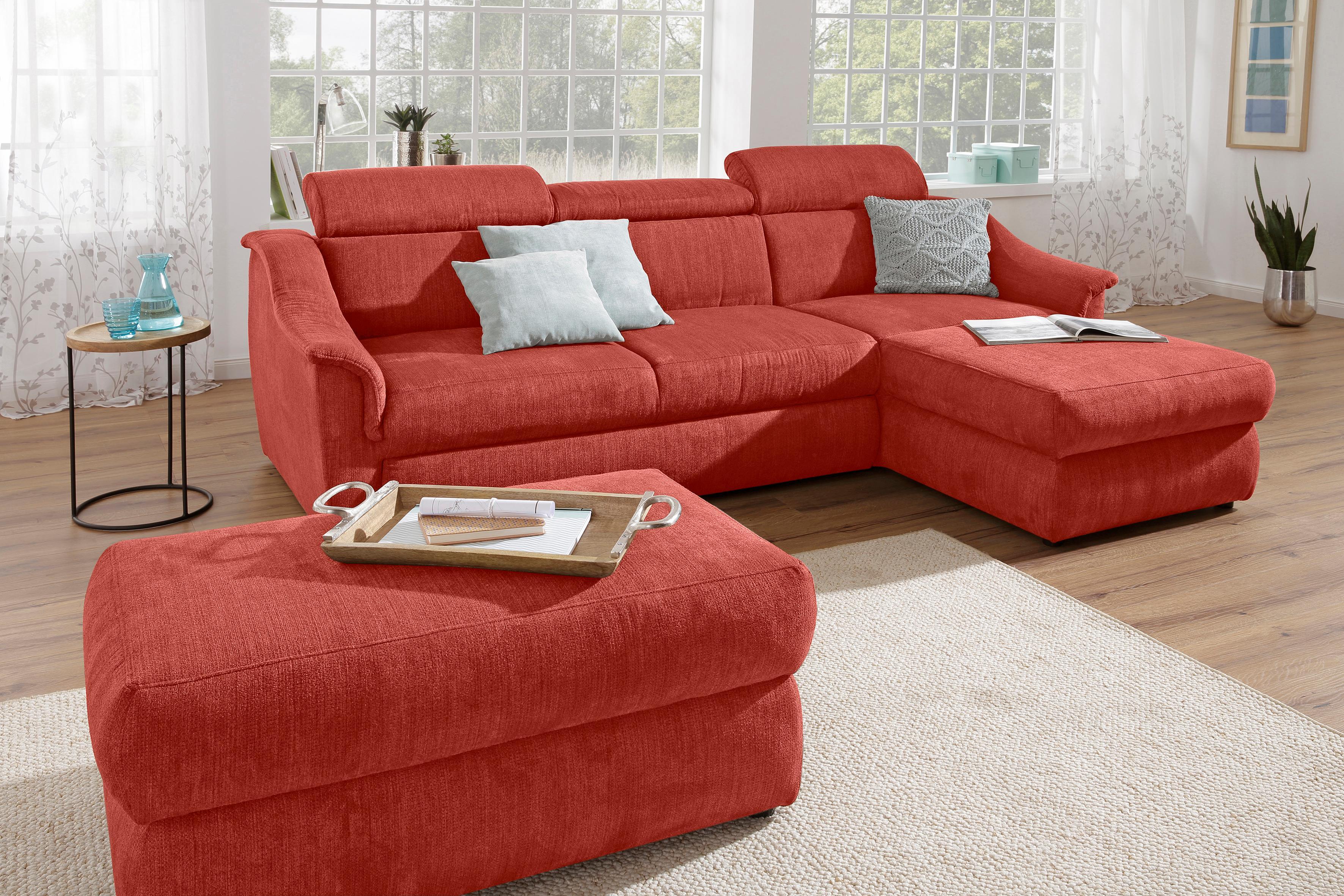 home affaire ecksofa aura auf rechnung bestellen. Black Bedroom Furniture Sets. Home Design Ideas