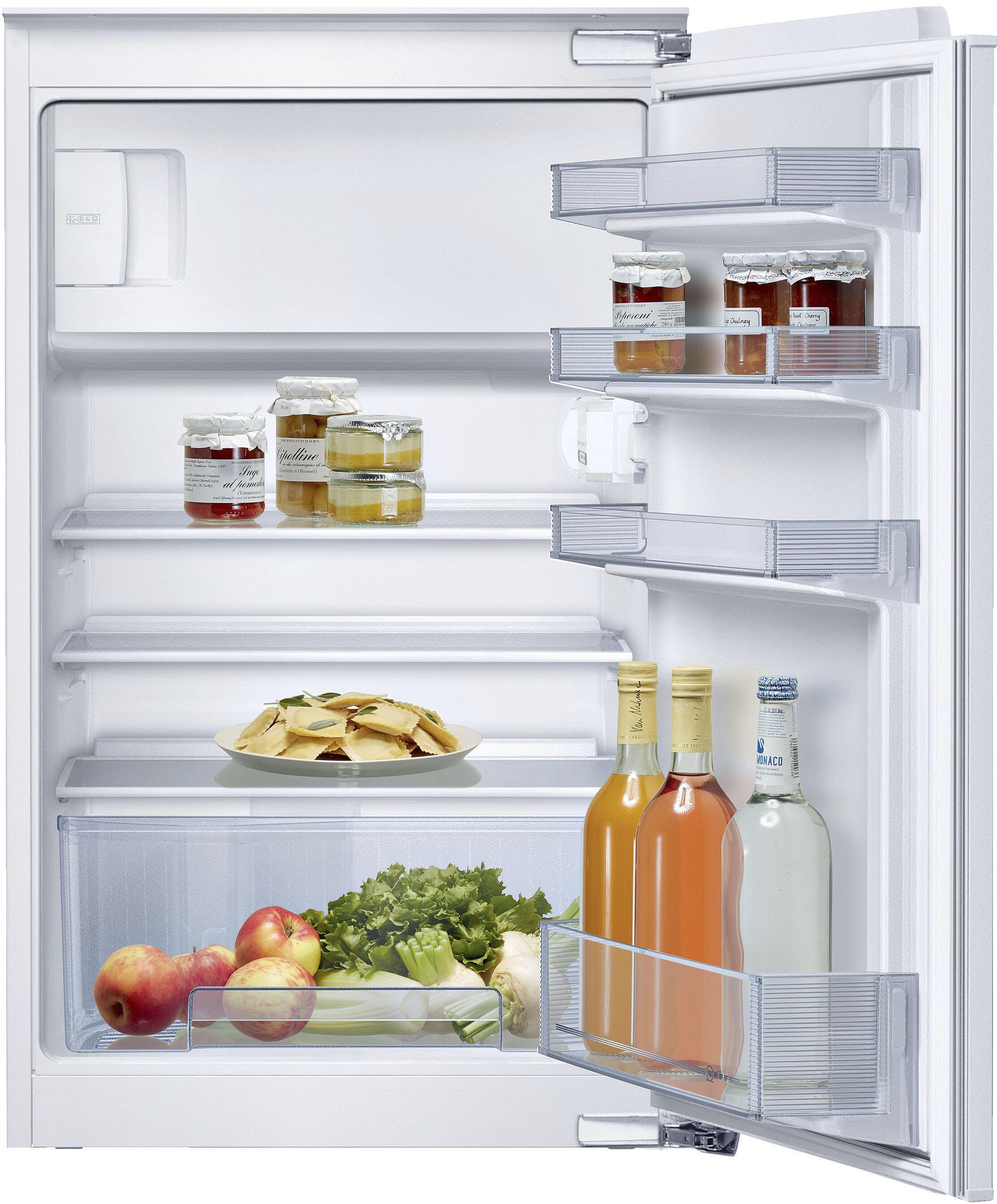 NEFF Einbaukühlschrank, K1525XFF1