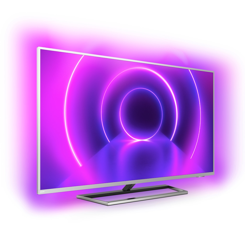 """Philips LED-Fernseher »50PUS9005/12«, 126 cm/50 """", 4K Ultra HD, Android TV"""