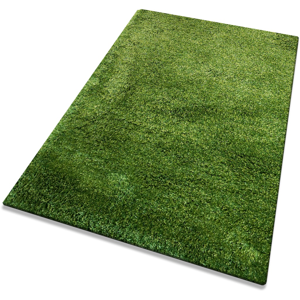 RESITAL The Voice of Carpet Hochflor-Teppich »Manhatten 201«, rechteckig, 50 mm Höhe