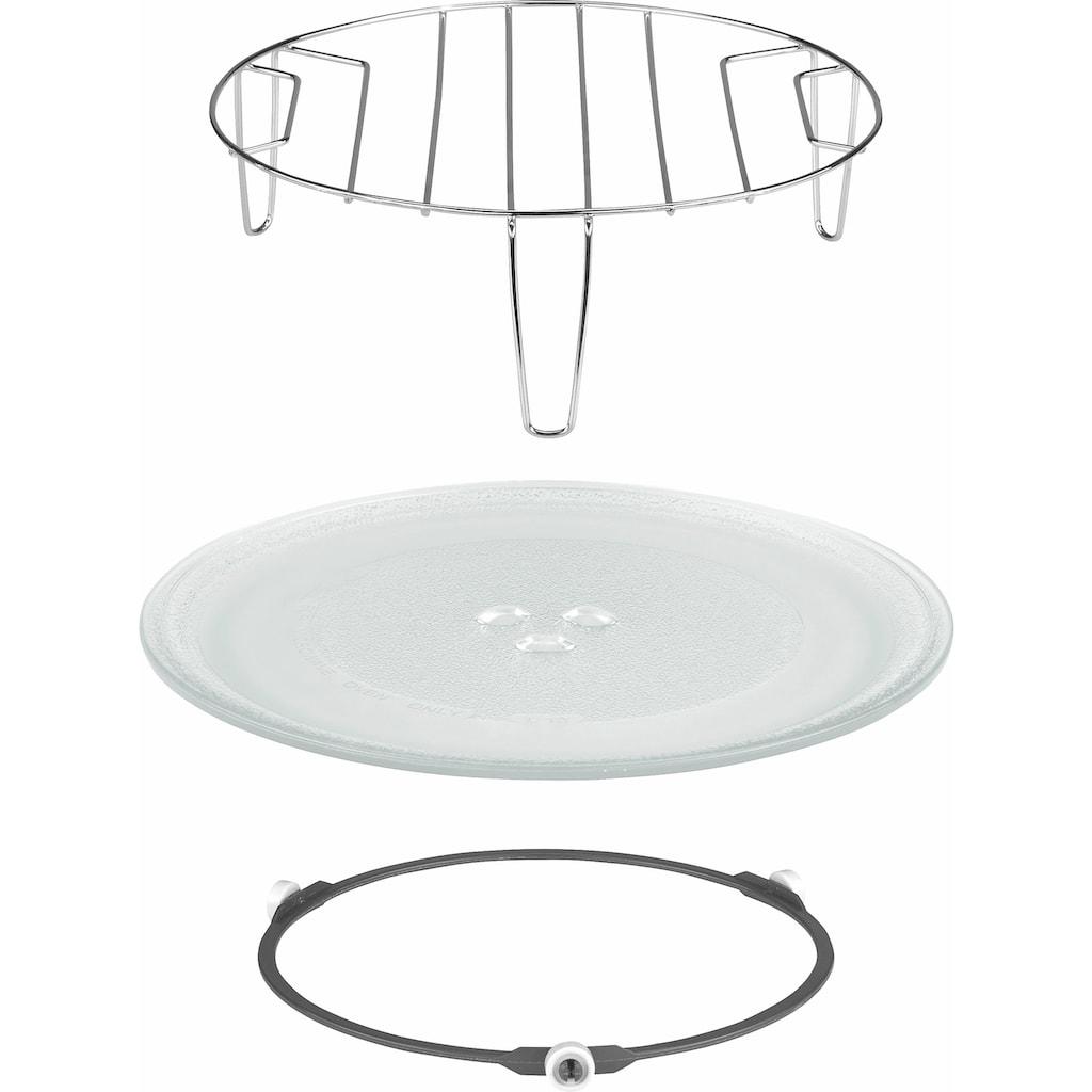 Hanseatic Mikrowelle »656920«, Grill, 800 W