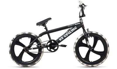 KS Cycling BMX-Rad »Crusher«, 1 Gang kaufen