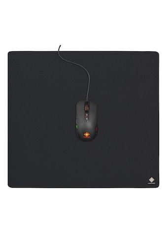DELTACO GAMING. Mousepad, XL, Mauspad, quadrat, riesig »Gaming Mauspad XL« kaufen