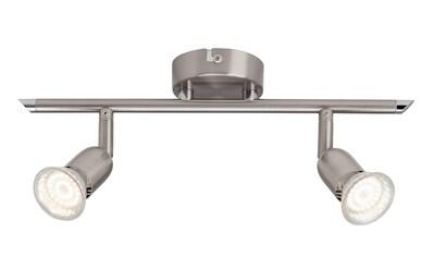 Brilliant Leuchten LED Deckenstrahler »LOONA«, GU10, LED Deckenleuchte, LED Deckenlampe kaufen