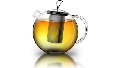 Creano Teekanne »Jumbo«, 2 l, (1), Borosilikatglas, 2 Liter Inhalt kaufen