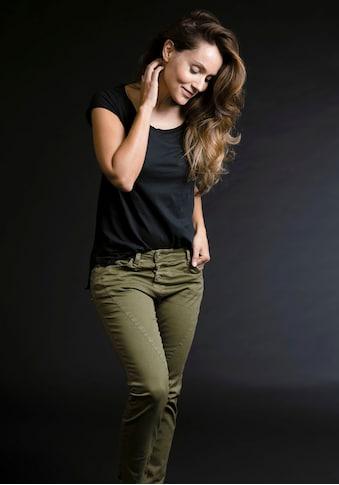 Please Jeans Boyfriend - Hose »P 78A« kaufen