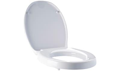 Ridder WC-Sitz »Premium«, mit Softclose kaufen