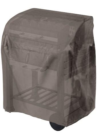 TEPRO Abdeckhaube , BxTxH: 104x48x101 cm, für Grillwagen klein kaufen