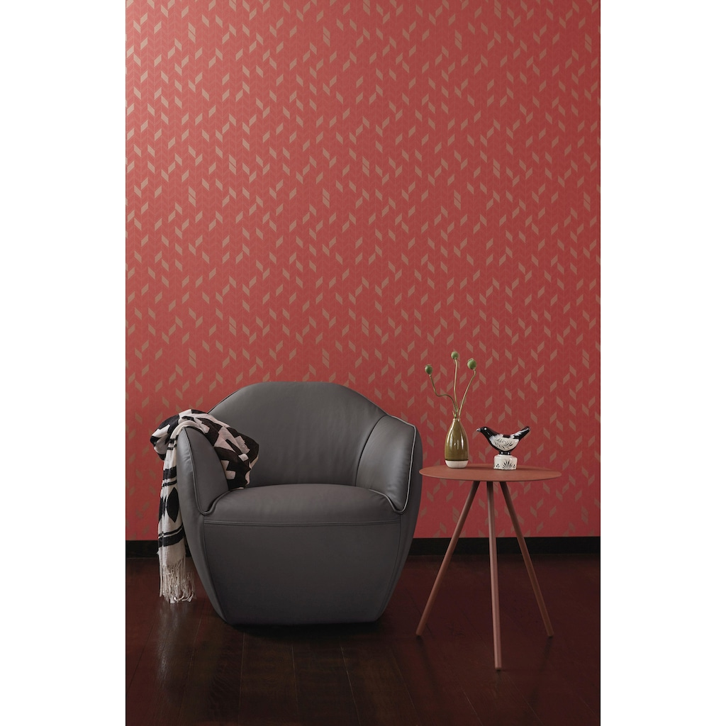 hülsta sofa Sessel »hs.480«, wahlweise in Stoff oder Leder