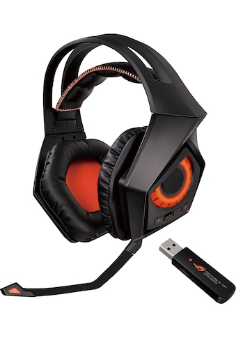 Asus Gaming-Headset »ROG Strix«, Noise-Cancelling kaufen